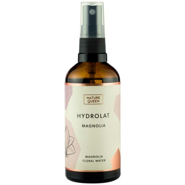 hydrolat magnolia Nature Queen